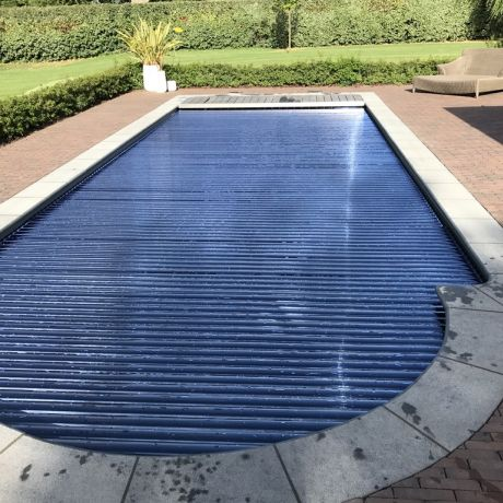 Pool Cover Systems